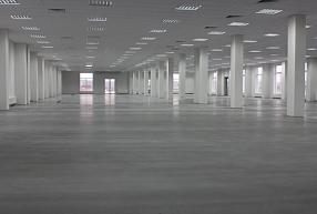 """SIA """"Arbets"""" – betona grīdas, klona grīdas, apsildāmās grīdas"""