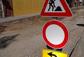 Par 49 000 eiro Saulkrastos atjaunos divu ielu segumu