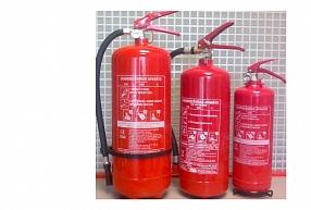 """SIA """"TEHNISKO RISINĀJUMU CENTRS"""" –stabils uzņēmums ugunsdrošības nozarē"""