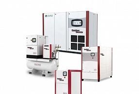 "SIA ""AirCenter Latvia"" – industriālie kompresori, kompresoru serviss, skrūves kompresori"