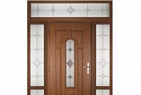 """SIA """"Baltijas Durvis"""" – metāla durvis, iekšdurvis, PVC logi"""