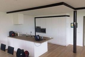 """SIA """"Eira Group"""" –iebūvējamie skapji, vannas istabas mēbeles unvirtuves mēbeles pēc pasūtījuma"""