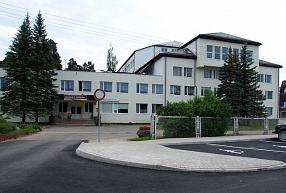 Līdz jūlijam izsludināts konkurss uz Jēkabpils slimnīcas vadības amatiem