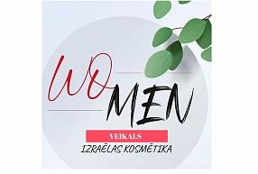 Esi skaista kopā ar Women!