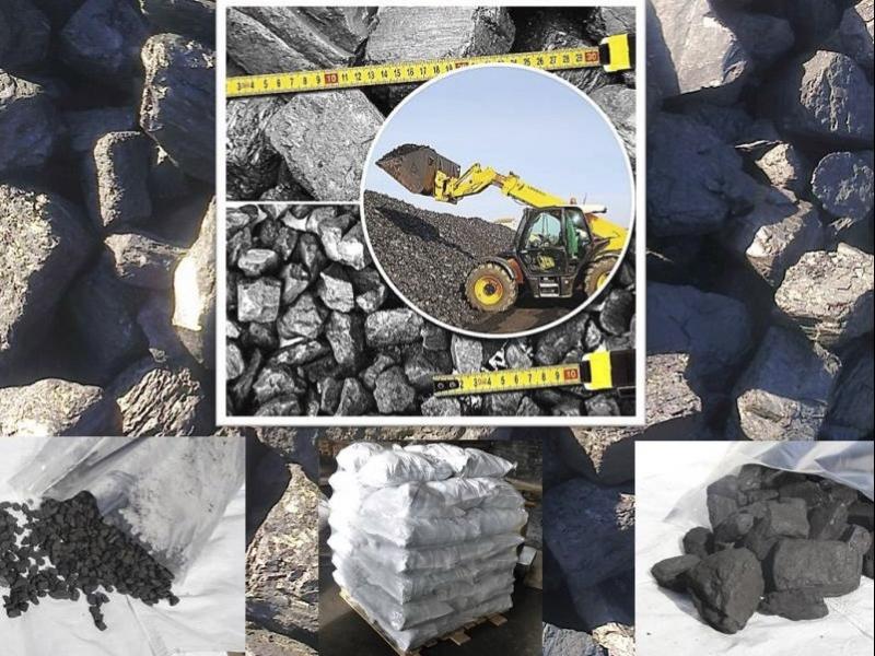 Akmeņogles, koksnes granulas. Tirdzniecība