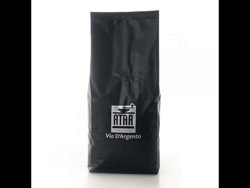 Kafija atar via d argento