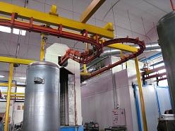 Krāsojamo virsmu pirmsapstrāde, virsmu pretkorozijas apstrāde, antikorozijas apstrāde