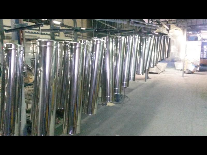 Pulverkrāsošana alumīnija, alumīnija profīlu krāsošana, kāpnes, gaismas stabi, tiltu, caurules, biroja mēbeles, reklāmas stendi