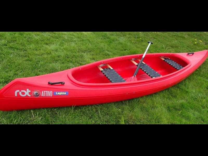 Kanoe Roto Viking
