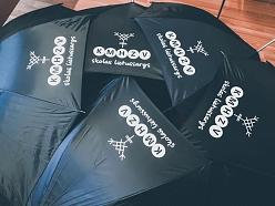 Suvenīri, lietussargi