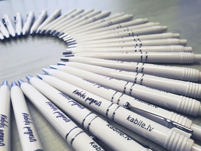 Suvenīri, pildspalvas