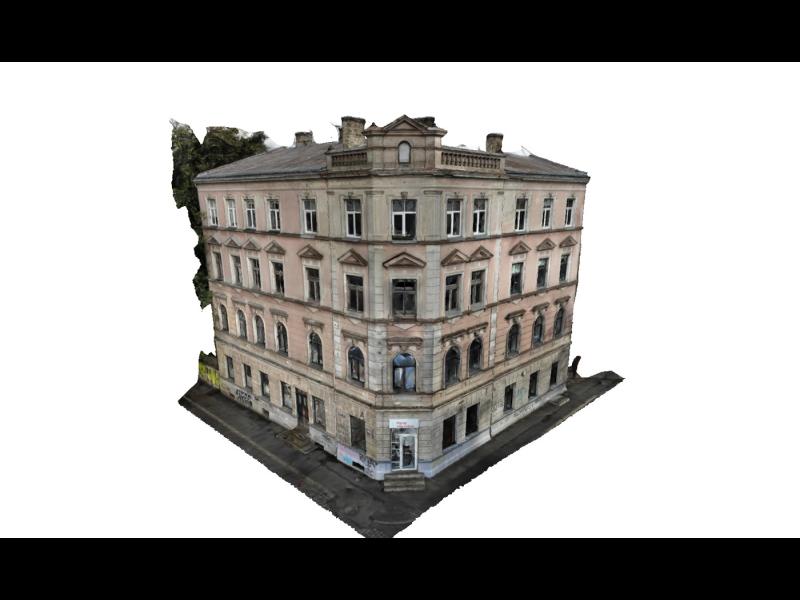 Objektu fotofiksācija/3D fotografēšana