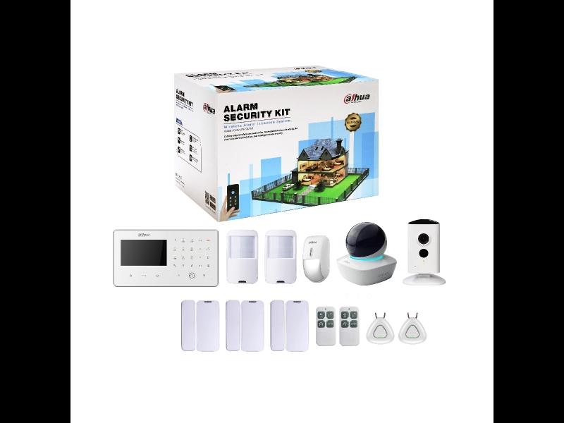 Dahua Security kit ElectroBase