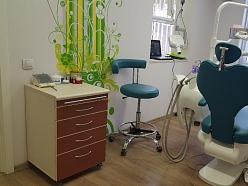 Zobārstniecība un mutes higiēna