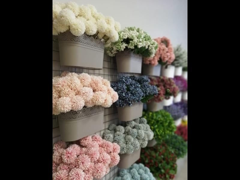 Nopirkt makslīgus ziedus