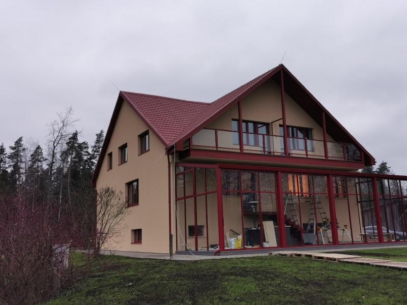 Celtniecības un remonta darbi