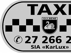 Taksometru pakalpojumi 2