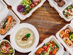 Fooddelivery LUCRUM, ēdienu piegāde, pasūtīt ēdienu uz mājām