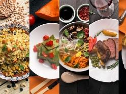 Ēdienu piegāde LUCRUM, FOOD DELIVERY