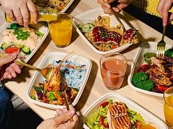 Ēdienu piegāde Rīgā, Rīgas rajonā, pasūtīt ēdienu uz mājām, nogādāsim uz tavu norādīto vietu