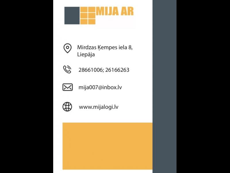 """Mija AR"", SIA"