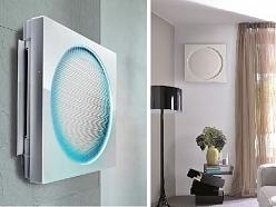 LG Artcool gaisa kondicionēšana