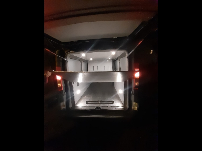 Apbedīšanas transports