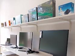 Datortehnikas tirdzniecība