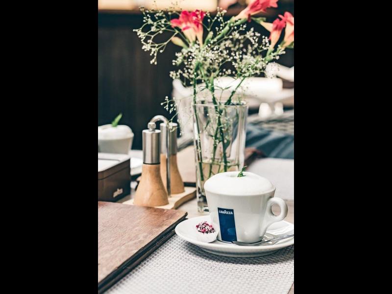 """Kafejnīca """"Pagrabiņš"""", Garšīgi, skaisti un gaumīgi"""