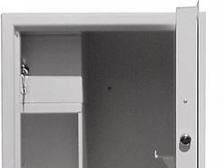 Medību ieroču seifi