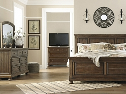 Guļamistabas iekārta
