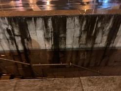 Gājēju tunelis Centrāl Stacija