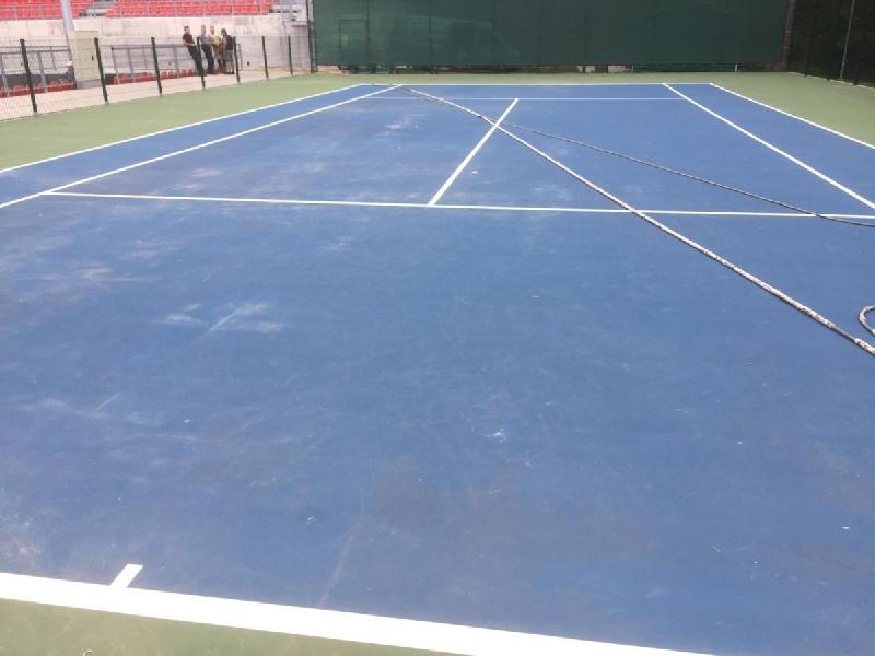 Tenisa centrs Lielupe
