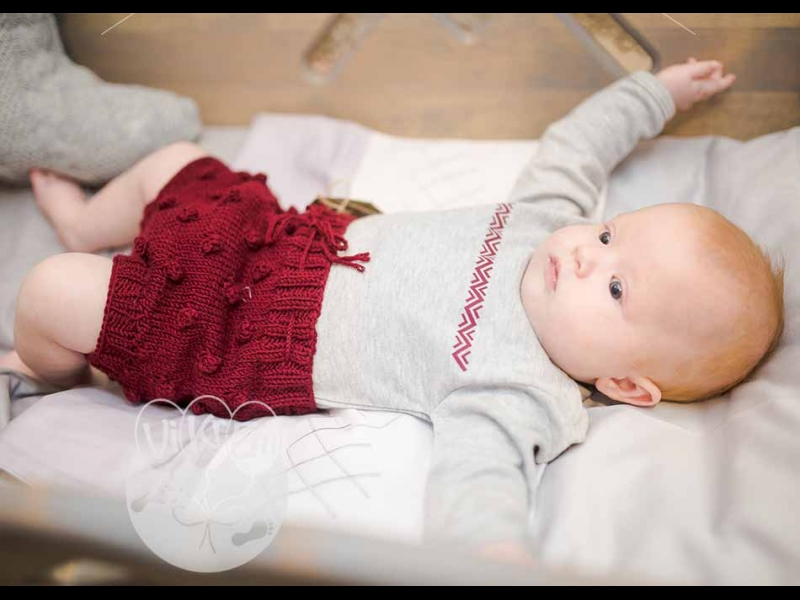 Mazuļa drēbes