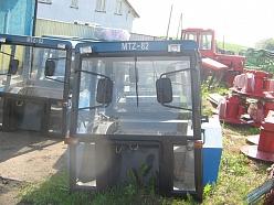 Traktoru rezerves daļas