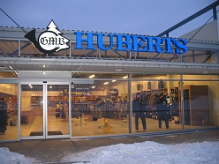 Huberts