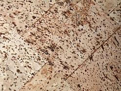 Korķa segumi grīdām Rīgā