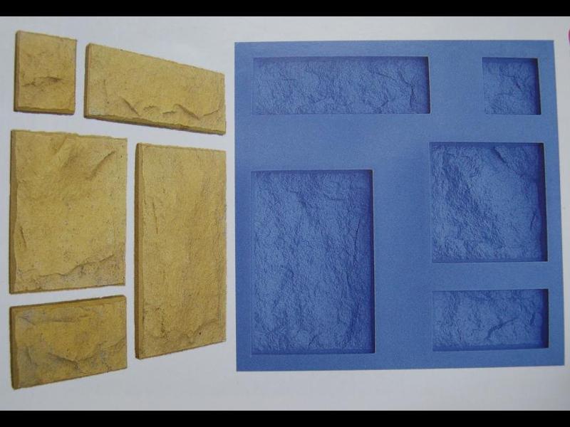 LDE Lining formas 4