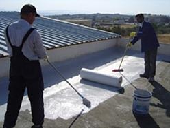 Jumti, aizsargklājumi, LDE lining jumtu klājumi