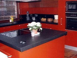 Ekskluzīvas virtuves iekārtas
