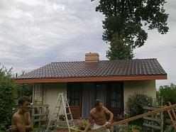 Metāla jumti Ādažos