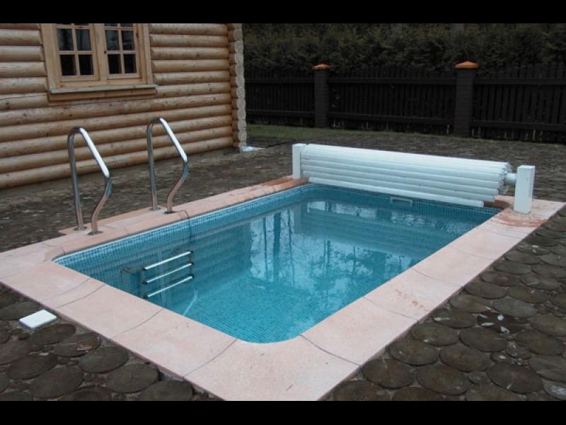 Dārza baseini privātpersonām