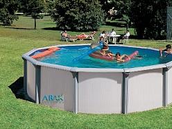 Dārza baseini
