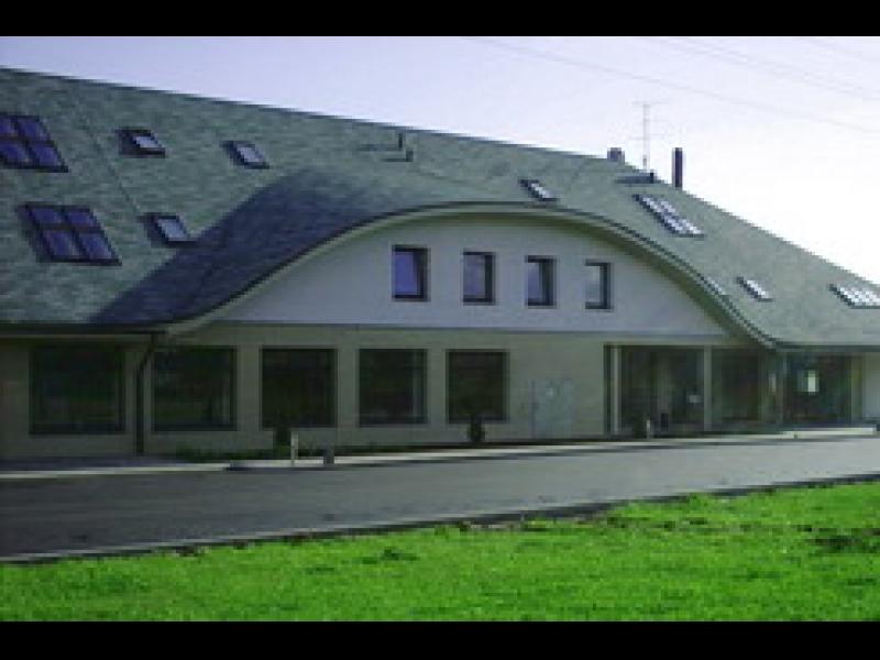 Viesu nams Bērzkalni