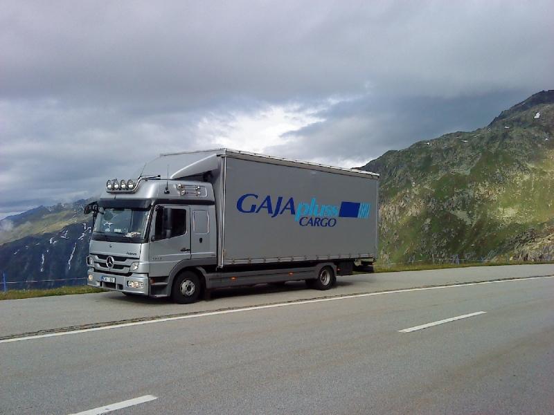 Mobili kravu pārvadājumi