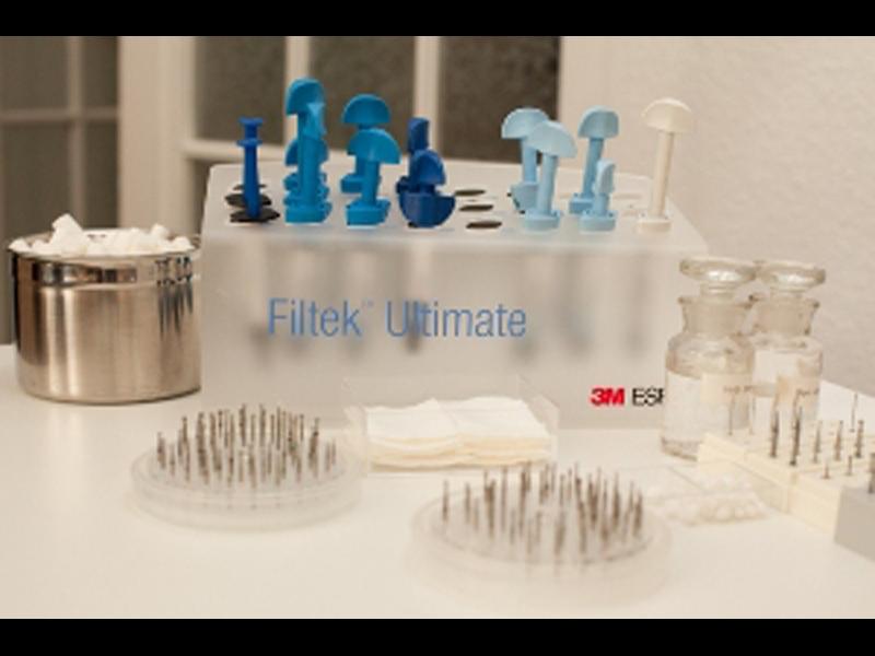 Zobārstniecība - zobu ārstēšana
