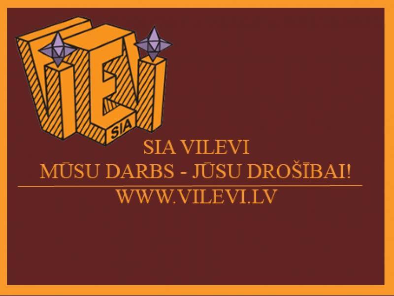 Darba drošības uzņēmums Rīgā