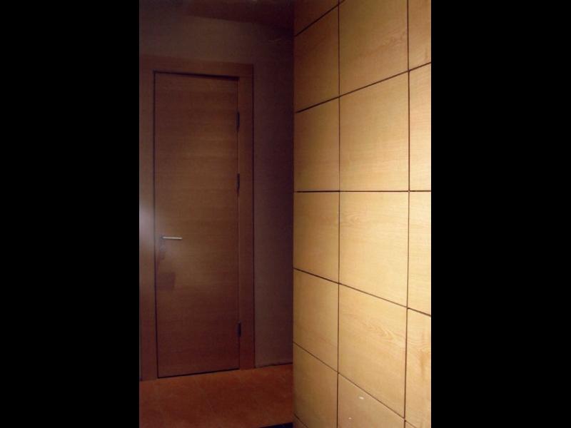 Gaišas durvis