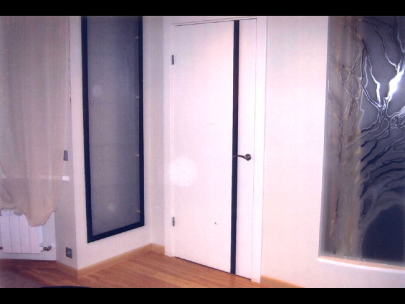 Durvis mājai pēc individuāla pasūtījuma