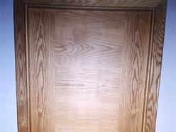 Durvju izgatavošana